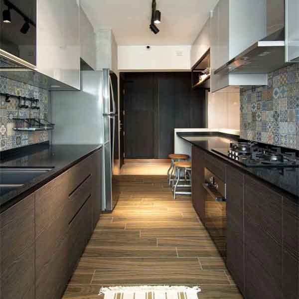 contemporary_parallel-kitchen
