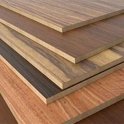 Plywood Material